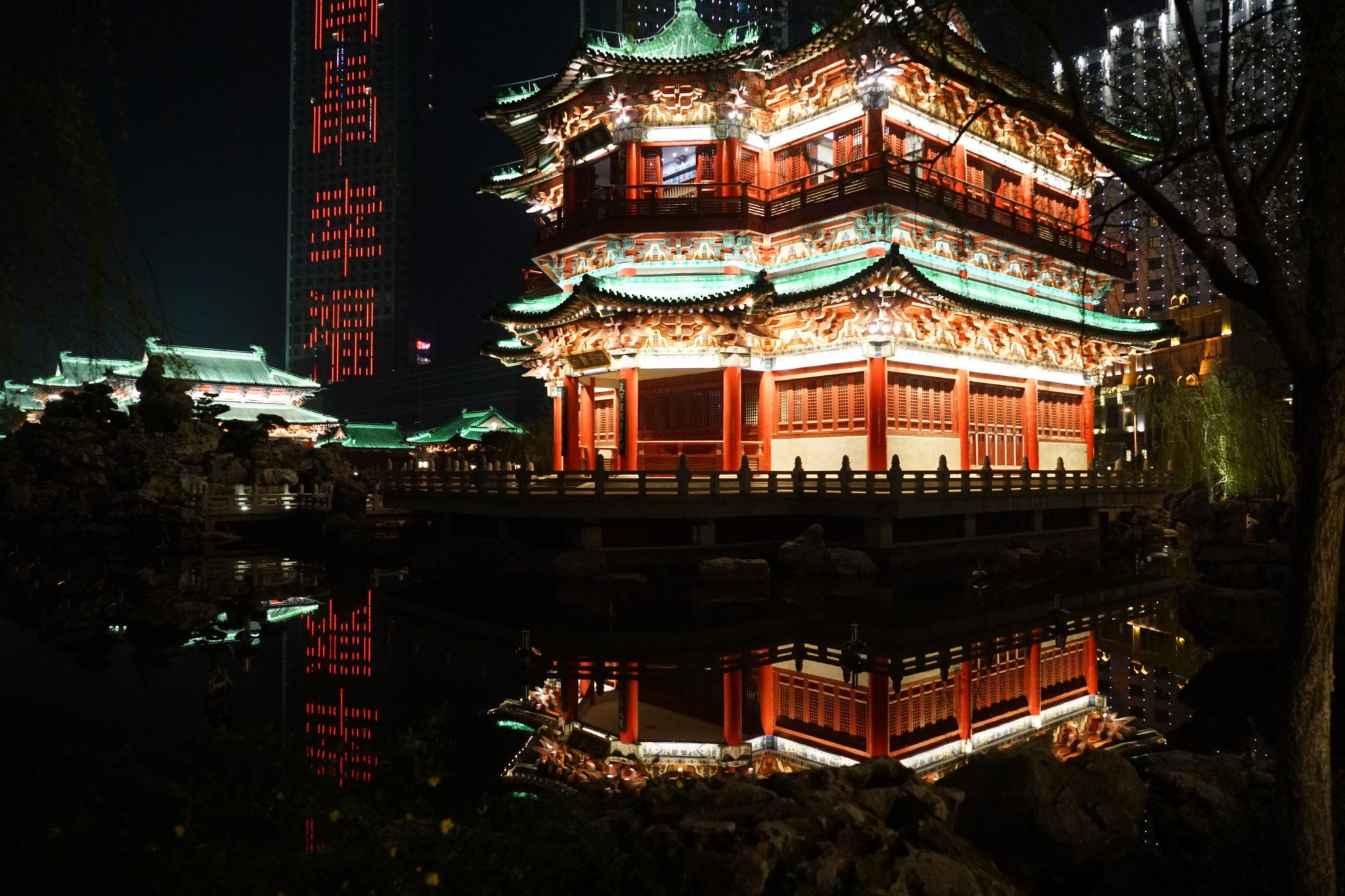 2200 Jahre Nanchang