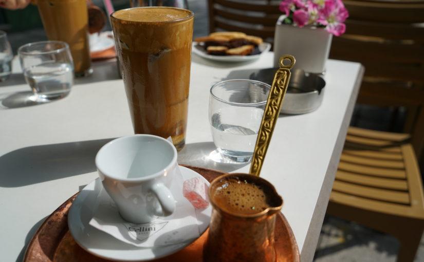 Saloniki, die heimliche Hauptstadt