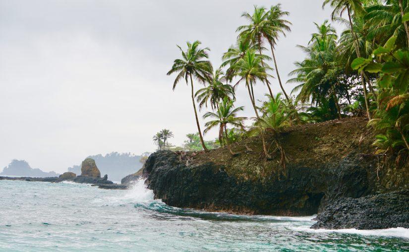 São Tomé am Äquator: tropisch, schokoladig, exotisch